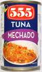 Picture of 555 Tuna Mechado 155g