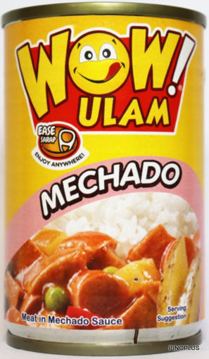 Picture of Wow Ulam Mechado 155g