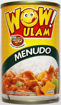 Picture of Wow Ulam Menudo 155g
