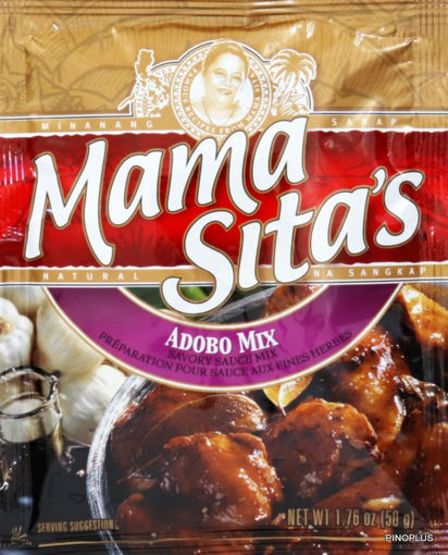 Picture of Mama Sitas Adobo Mix 50g