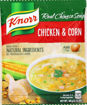 Picture of Knorr Chicken and Corn Soup 60g