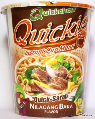 Picture of Quick Chow Cup Nilagang Baka 50g