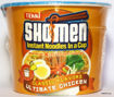 Picture of Tekki Shomen Ultimate Chicken 40g