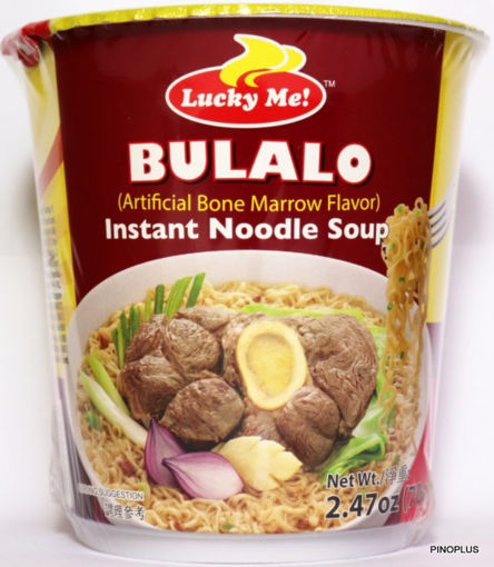 Picture of Lucky Me Bulalo 70g
