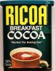 Picture of Ricoa Breakfast Cocoa 160g