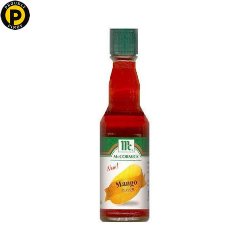 Picture of McCormick Food Extract Mango 20ml