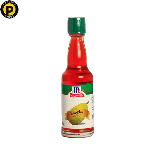 Picture of McCormick Food Extract Langka 20ml