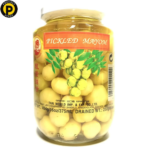 Picture of Cock Brand Pickled Mayom 454g