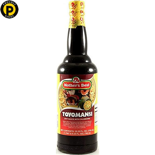 Picture of Mothers Best Toyomansi 750ml