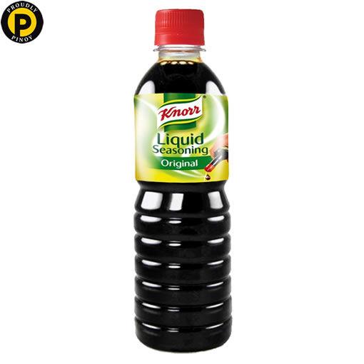 Picture of Knorr Liquid Seasoning Original 500ml