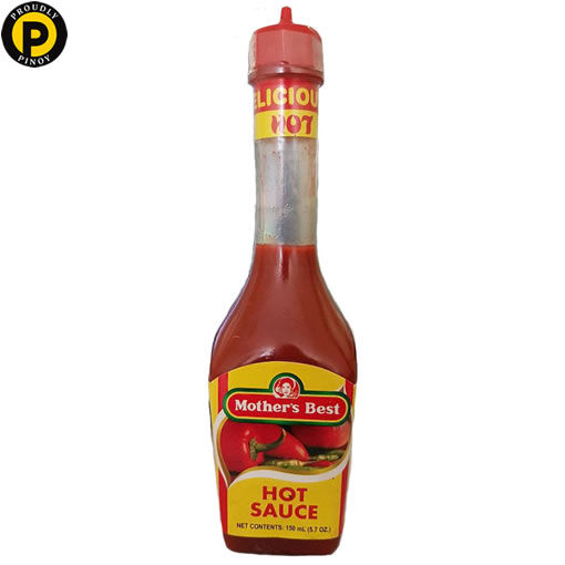 Picture of Mothers Best Hot Sauce 150ml