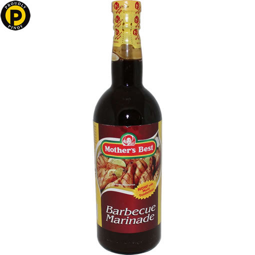 Picture of Mothers Best Barbecue Marinade 750ml