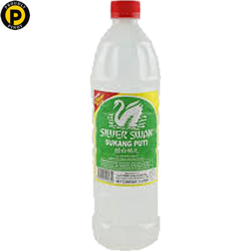 Picture of Silver Swan Sukang Puti Vinegar 1ltr