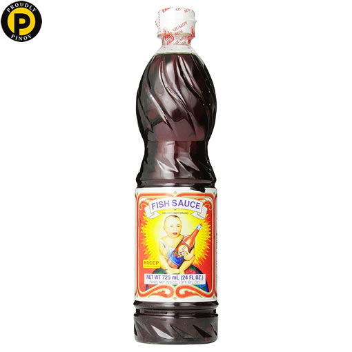 Picture of Golden Boy Fish Sauce 725ml (plastic)