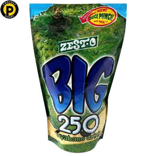 Picture of Zesto Big Guyabano 10x250ml