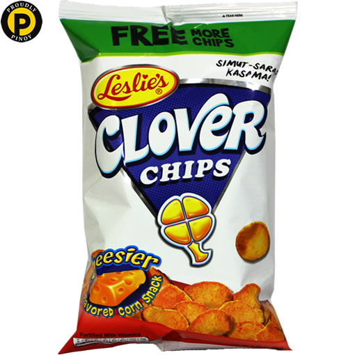 Picture of Clover Chips Cheese 85g