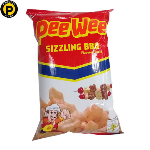 Picture of Pee Wee BBQ 65g