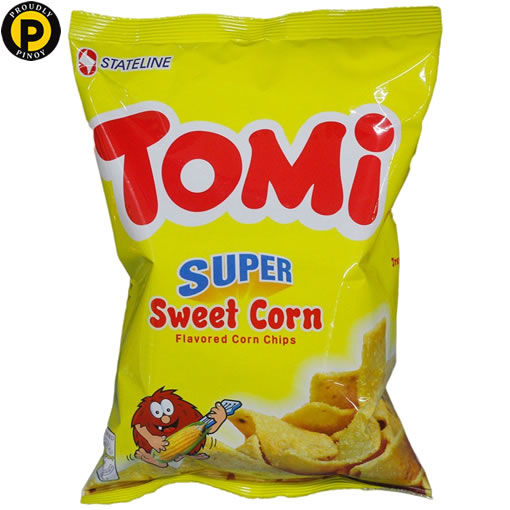 Picture of Tomi Super Sweet Corn 110g