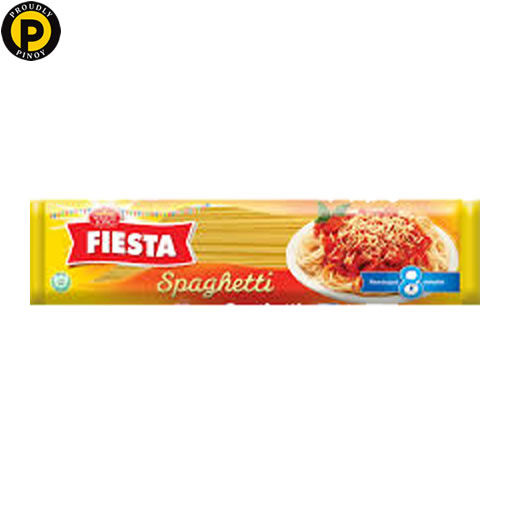 Picture of White King Fiesta Spagetti 450g