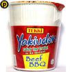Picture of Tekki Yakiudon Beef BBQ 77g