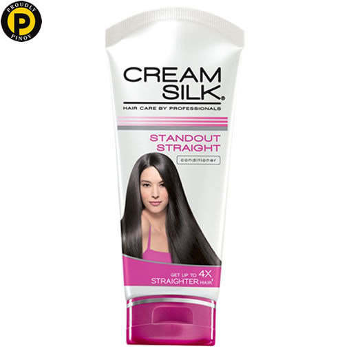 Picture of Creamsilk Conditioner Standout Straight Pink 180ml
