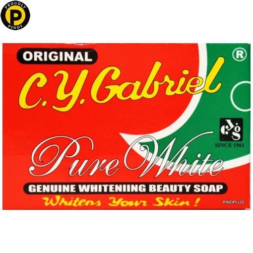 Picture of CY Gabriel Pure White 135g