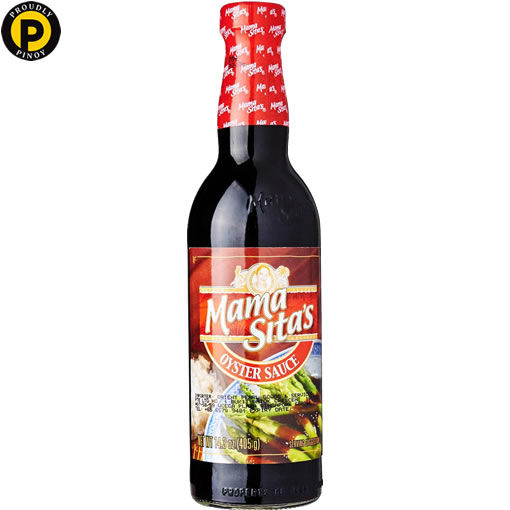 Picture of Mama Sitas Oyster Sauce 405ml
