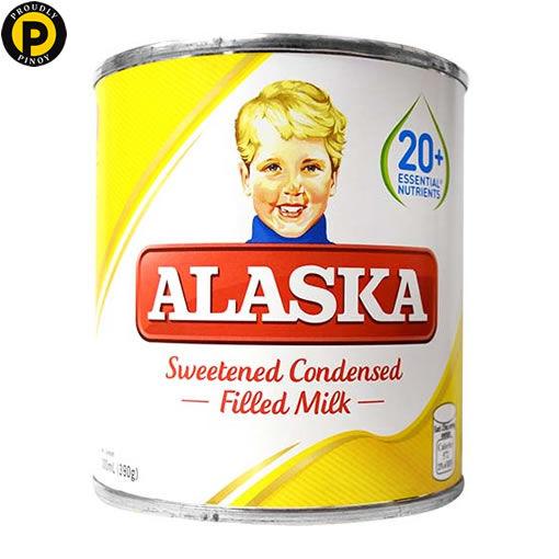 Picture of Alaska Condensed Milk 390g