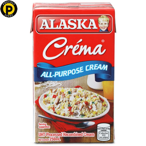 Picture of Alaska Crema 250ml