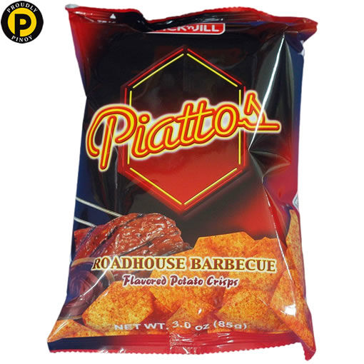 Picture of Jack & Jill Piattos Roadhouse Barbeque 85g