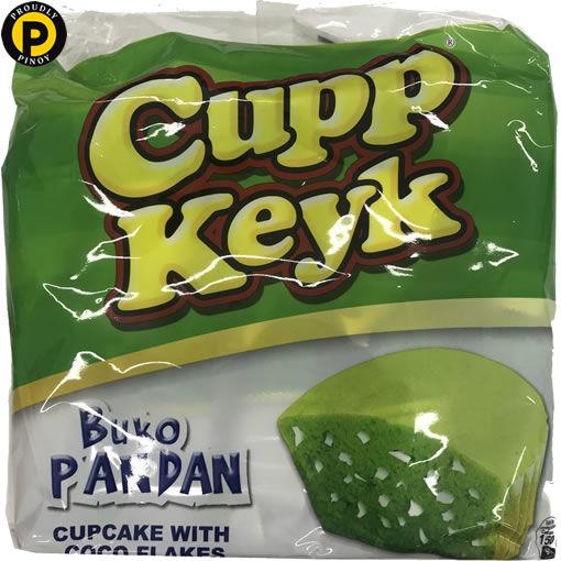 Picture of Cupp Keyk Buco Pandan 10x36g