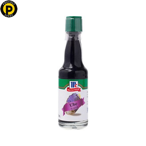 Picture of McCormick Food Extract Ube 20ml