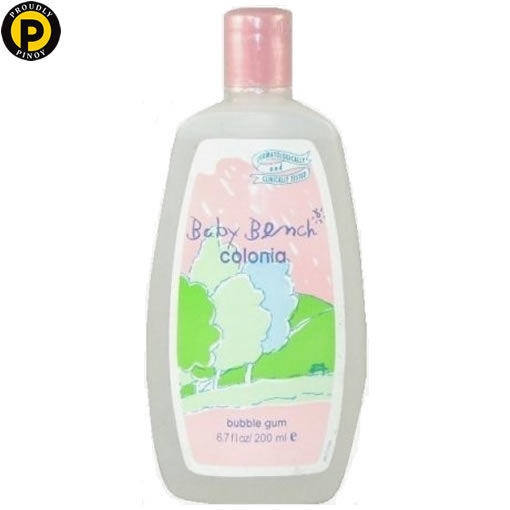 Picture of Baby Bench Colonia Bubble Gum 200ml