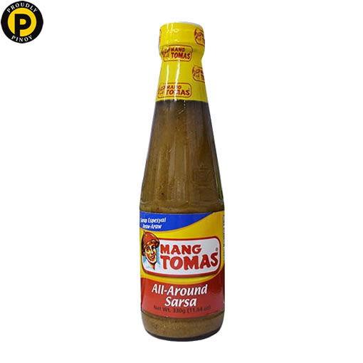 Picture of Mang Tomas Regular Local 325g