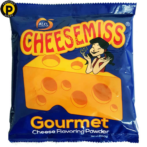 Picture of Cheesemiss Gourmet Cheese Flavor 200g