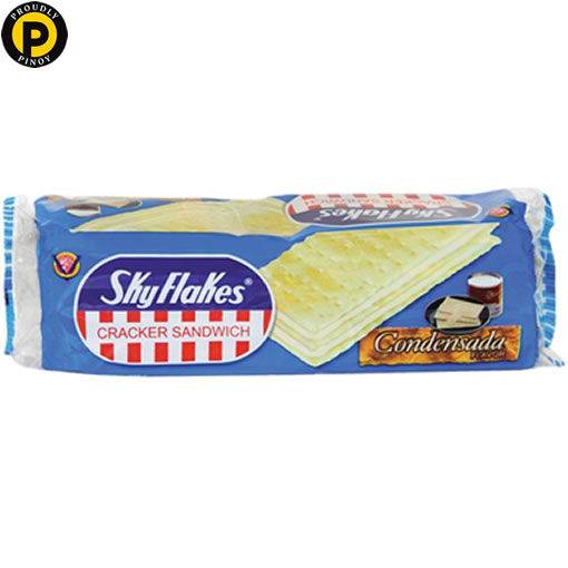 Picture of Sky Flakes Condensada10x30g