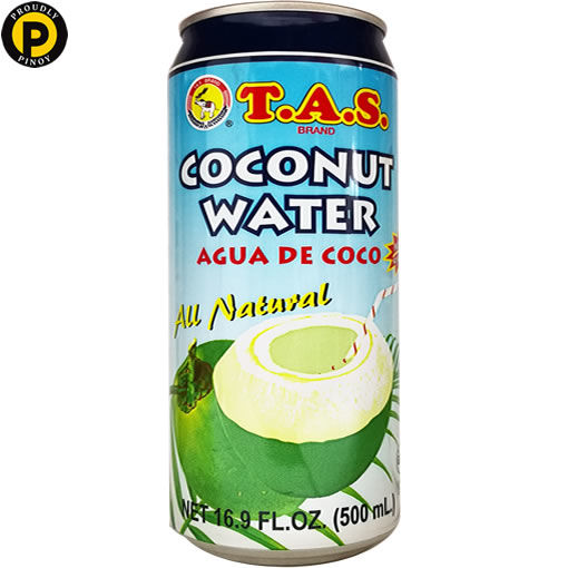 Picture of TAS Coconut Water 500ml