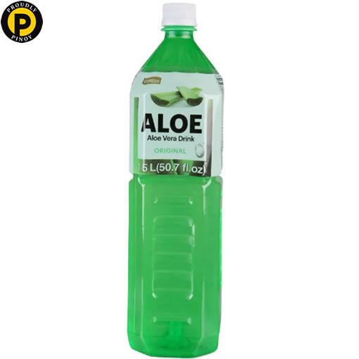 Picture of Aloe Vera Original Drinks 1.5 ltr