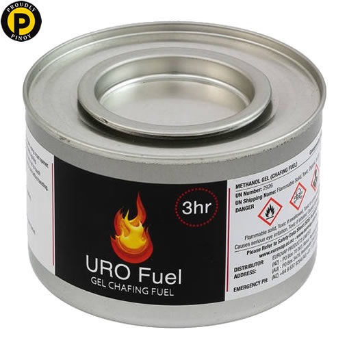 Picture of Chaffing Dish Fuel Tin