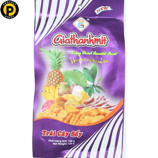 Picture of Cay Say Dried Fruit 100g