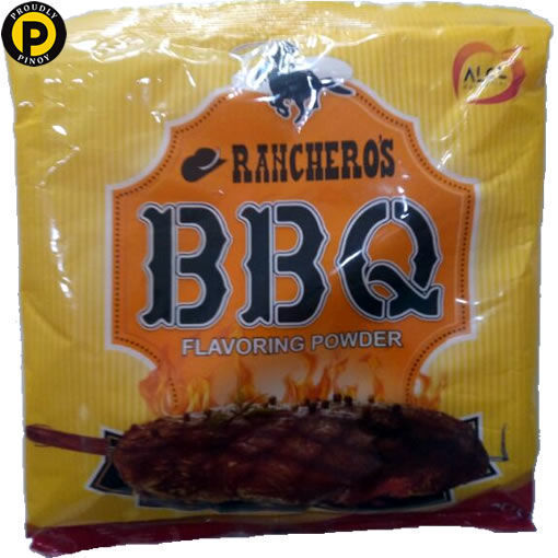 Picture of Ranchero's BBQ Flavor 200g