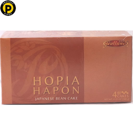 Picture of Polland Hopia Hapon 180g