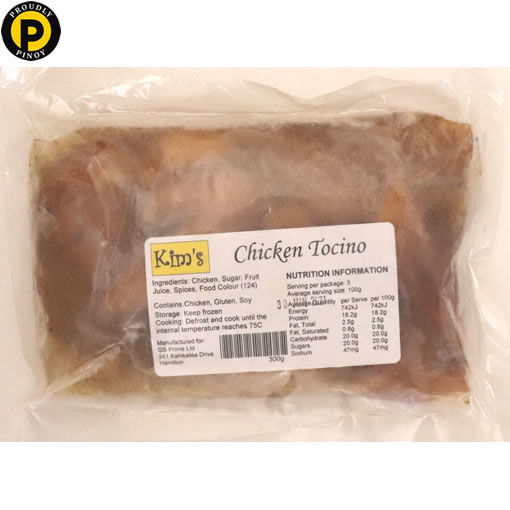 Picture of Kims Chicken Tocino 300g