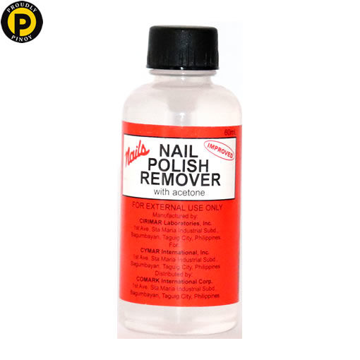 Picture of My Nails Nail Polish Remover 60ml