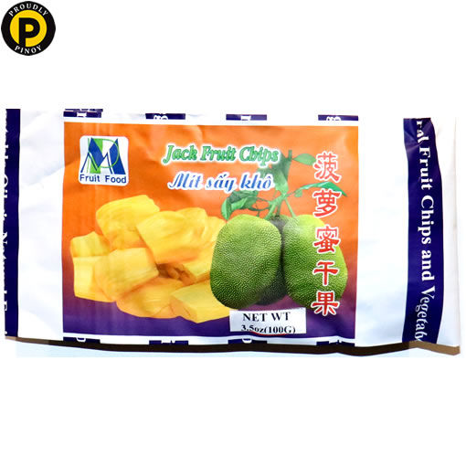 Picture of Mitsay Jackfruit Chips 100g