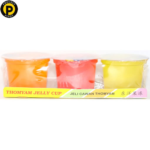 Picture of Thomyam Jelly 3x130g