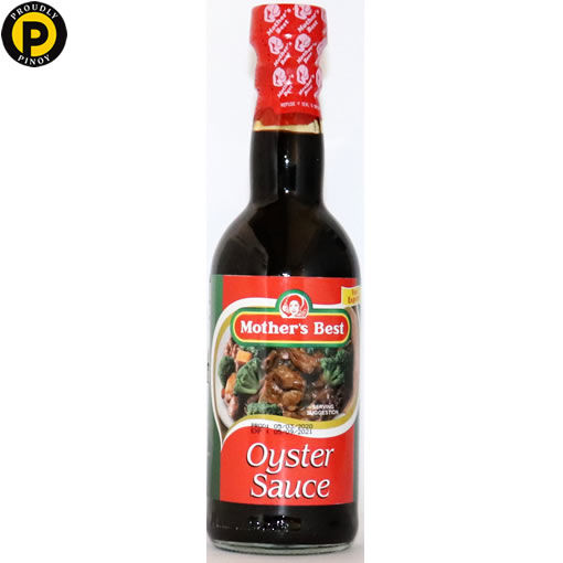 Picture of Mothers Best Oyster Sauce 405ml