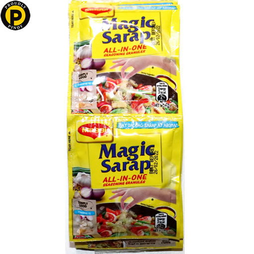 Picture of Maggi Magic Sarap 14x8g