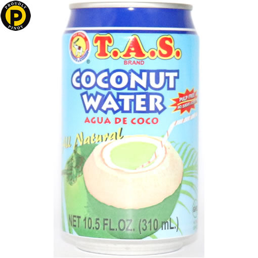 Picture of TAS Coconut Water 310ml