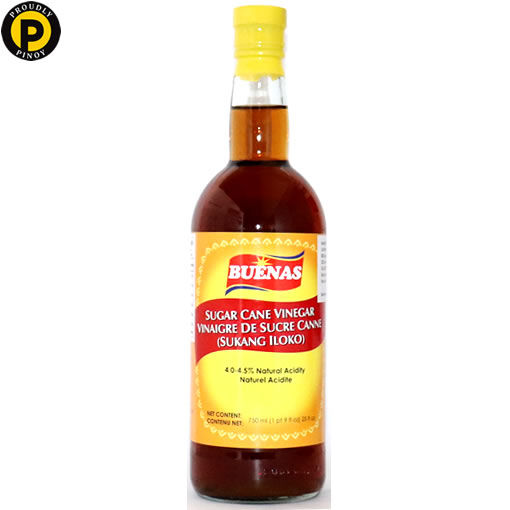 Picture of Buenas Cane Vinegar 750ml